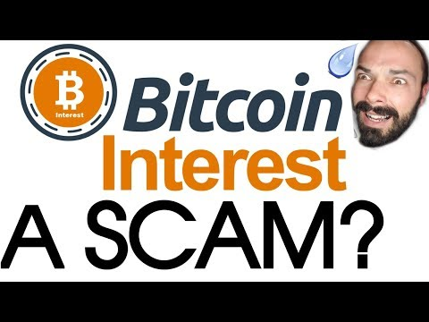 Is Bitcoin Interest [BCI] Staking A Scam? Interview w/ Development Lead