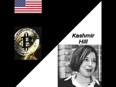 A Crypto Mini-Doc: Living On BitCoin In #2018 Forbes Kashmir Hill - BitCoin Gangstas