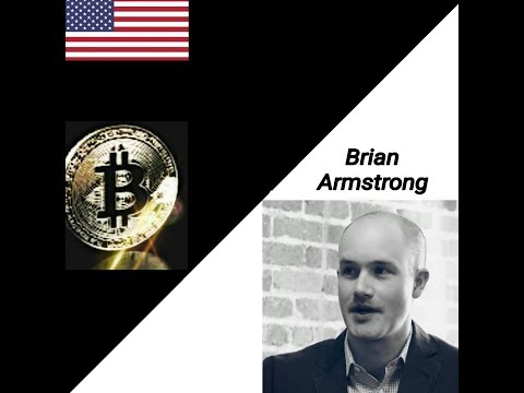 NEW! Brian Armstrong CEO CoinBase - Get Ready For BitCoin Merchants Everywhere - BitCoin Gangstas