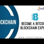 Become a Blockchain Developer | Career & Job Trends in Bitcoin & Blockchain | Intellipaat