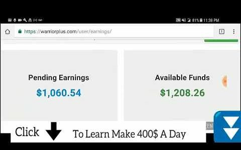 2018 How To Make Money Online Fast🤑🤑 $2000 a Day in PayPal PROOF Ways On How To Make Money Online.