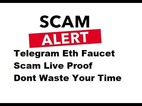 Telegram More Bot Scam Alart watch and be careful