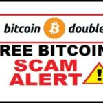 Bitcoin Doubler AKA bitcoin doubles FUNNY SCAMMERS EXPOSED!!!