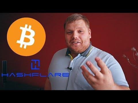 Bitcoin HashFlare Scams
