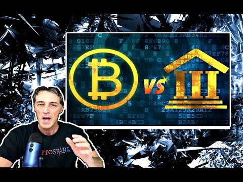 BITCOIN NEWS ~ BITCOIN & CRYPTOS SHATTERING WORLD BELIEFS