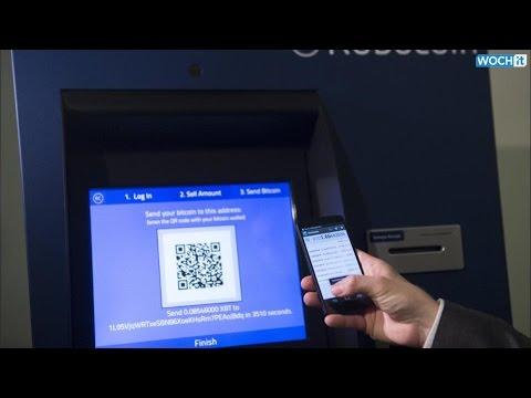 Visiting The Bitcoin Bodega
