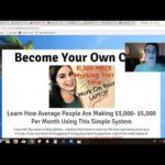 How To Make Money Online For Beginners – Email Processing System 2018 – Get To $100 A Day Online.mp4