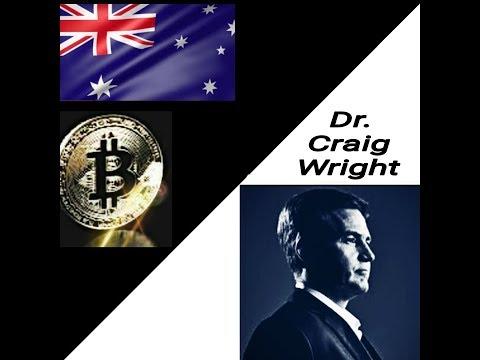 Craig Wright Tests To Determine Satoshi Nakamoto Identity + BlockChain Technology - BitCoin Gangstas