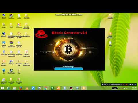 bitcoin generator v5.4 2018 redhatsoft.tk scam guys