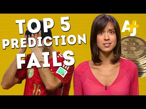 Top 5 Prediction Fails Of 2014
