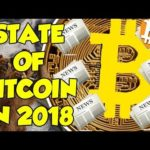 State of bitcoin and cryptocurrencies in 2018! bitcoin and cryptocurrency news 2018|#Marketreview