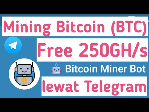 Mining Free 250GH/s SIMPLE (Bitcoin/BTC)