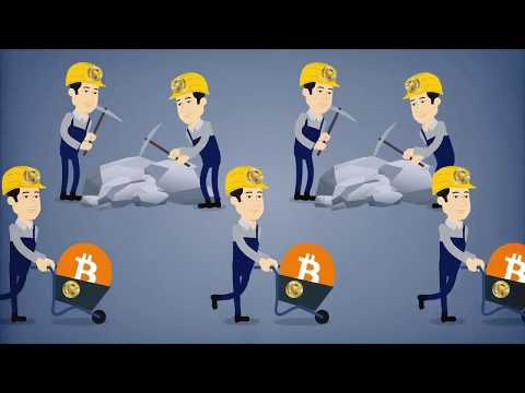How bitcoin mining works explained by Criptominer