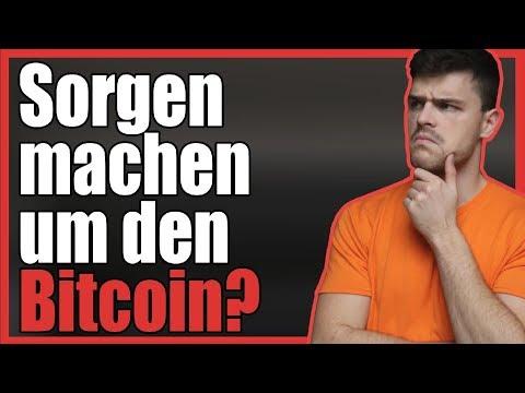 Sollten wir Angst haben um Bitcoin? | News am 25.06.2018