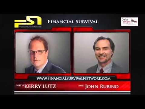 Low No Growth Takes Over The World   John Rubino
