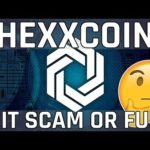 What is Going on With Hexxcoin? Hexxcoin Exit Scam or Pure FUD?