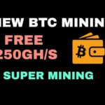 New Free Bitcoin Mining | Best Mining Site 2018 | Earn Bitcoin