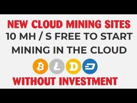 Free Bonus 10 MH/s | Qwils Mining | Cloud Mining | Earn Free Bitcoin Litecoin Dogecoin Ethereum
