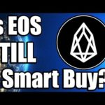 Is EOS STILL A Smart Investment? Or a Scam?? [Cryptocurrency | Altcoin | Bitcoin]