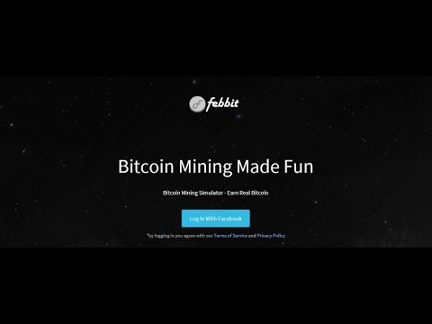 Bitcoin Simulator Game | Earn Unlimited Bitcoin || Cryptocurrency Mining for Playing Game