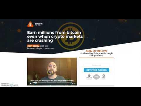 Bitcoin Profit Review, BTC Profit SCAM Exposed (Fake App)