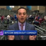 Trader says bitcoin's due for a bounce