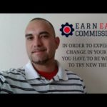 EARN EASY COMMISSIONS TRAINING I MAKE MONEY ONLINE FREE