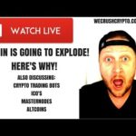 Crypto News: Bitcoin WTF is Happening? Do I Jump for Joy or Cry?