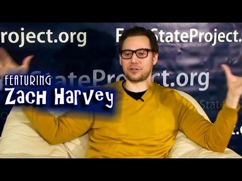 ItsLikeThisToo - Ep 9 - Zach Harvey