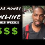 How To Make Money Online – My Affiliate Marketing Story