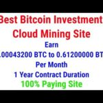mining-net Review | Earn Bitcoin | Best Investment Cloud Mining Site