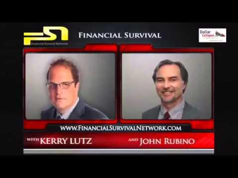 Panic Starts Sweeping The World-Is The US Next?   John Rubino