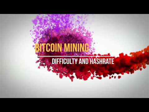 Bitcoin Difficulty - Bitcoin Mining Profits Affected - Bitcoin Mining Good or Bad Long-term