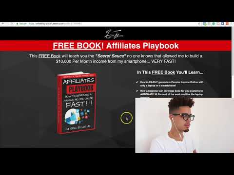 Solve the Clickbank Code and Make Money - Tutorial