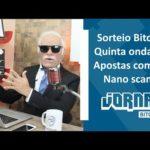 Viagem de graça para bitconf em Fortaleza , Bitcoin terá alta? , Apostas com bitcoin , Nano scam?
