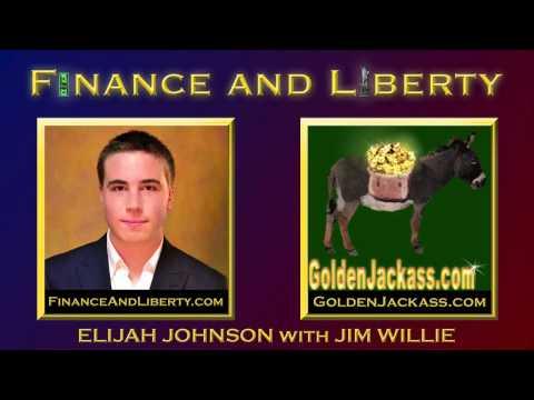 The Economic ENDGAME Has Arrived | Jim Willie (Encore Presentation)
