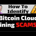 How to identify bitcoin ethereum cloud mining scams frauds full details with example