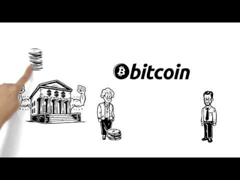 Bitcoin Explained for Beginners!