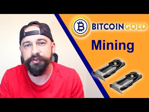 Bitcoin Gold Mining - Bitcoin Gold Hardfork new 144,5 ALGO Switch