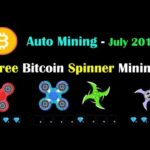 Free Bitcoin Auto Mining 💰👌 BTC SPINNER Mining 💰👌 No invest Earn -july 2018