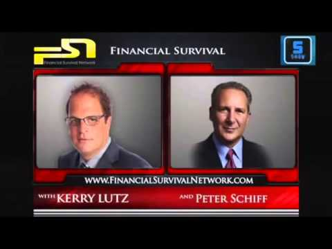 Low Inflation Is Not The Solution-The Future Is Still Golden | Peter Schiff