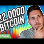 Bitcoin to $22,000 in 2018? – Tom Lee Price Prediction – Bitcoin CryptoCurrency News