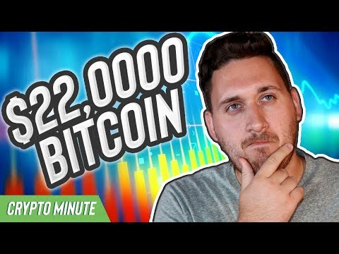 Bitcoin to $22,000 in 2018? - Tom Lee Price Prediction - Bitcoin CryptoCurrency News