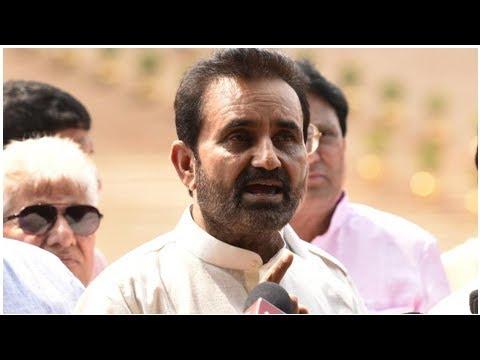 Congress alleges 'mega bitcoin scam' in Gujarat, BJPsays it is spreading lies