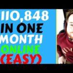 How To Make Money Online (EASY METHODS) – Make Money Online In 2018