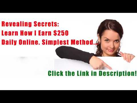 Make Money Online 100 per day  Wanna Make Online Right Now! It's EASY!