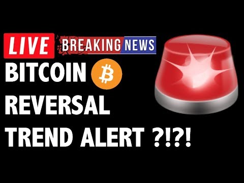 We've Got A Bitcoin (BTC) Trend Reversal?!- Crypto Trading Price Analysis & Cryptocurrency News