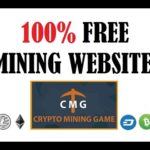 The Best Free Mining Faucet Ever – CryptominingGame is Scam?