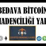CryptominingGame Scam mi? Bedava En iyi Madencilik Sitesi