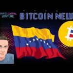 Bitcoin News – Venezuela Turning To Bitcoin